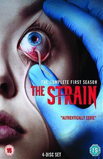 The Strain - Saison 1