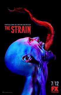 The Strain - Saison 2