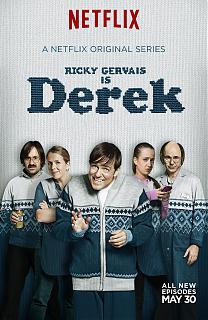 Derek - Saison 2