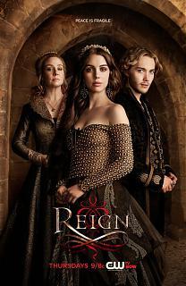 Reign : Le Destin d'une Reine - Saison 2
