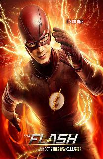 The Flash - Saison 2
