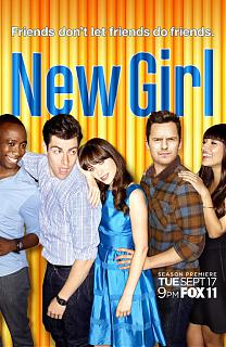 New Girl - Saison 3