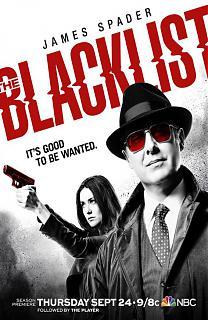 Blacklist - Saison 3