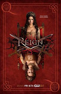 Reign : Le Destin d'une Reine - Saison 3