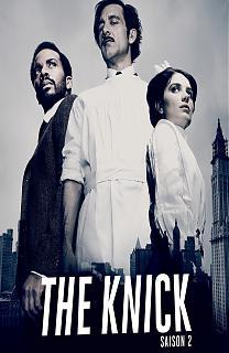 The Knick - Saison 2