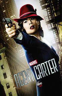 Agent Carter - Saison 1