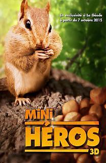 Mini Héros 3D