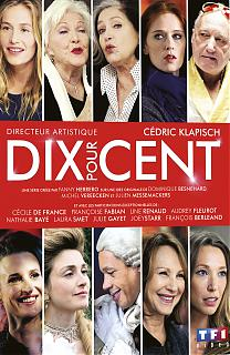 Dix pour Cent - Saison 1