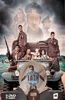 Lazy Company - Saison 2