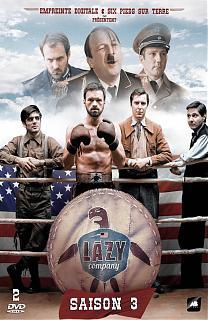 Lazy Company - Saison 3