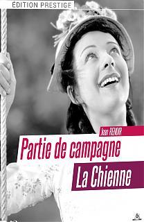 Coffret Jean Renoir : Partie de Campagne et La Chienne