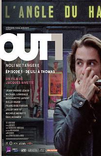 Out 1 : Noli me Tangere 1 - De Lili � Thomas