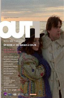 Out 1 : Noli me Tangere 4 - De Sarah à Colin