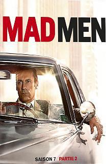 Mad Men - Saison 7 - Partie 2