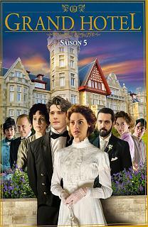Grand Hôtel - Saison 5