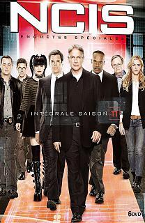 NCIS Enquêtes spéciales - Saison 11
