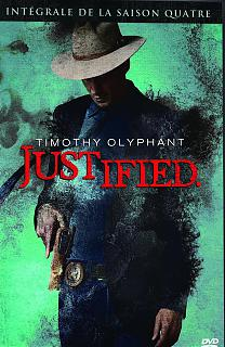 Justified - Saison 4