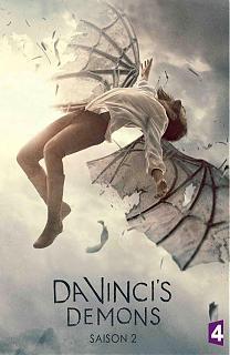 Da Vinci�s Demons - saison 2