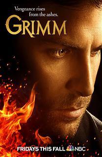 Grimm - Saison 5