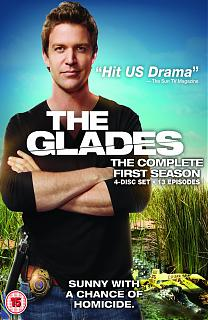 The Glades - Saison 1