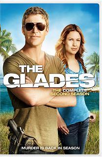 The Glades - Saison 2