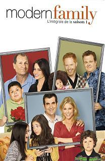 Modern Family - Saison 1