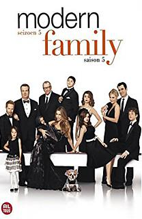 Modern Family - Saison 5