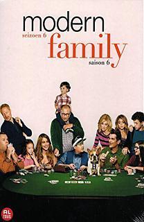 Modern Family - Saison 6