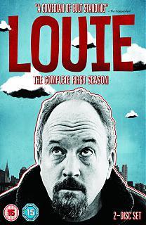 Louie - Saison 1