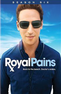 Royal Pains - Saison 6