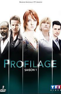Profilage - Saison 1