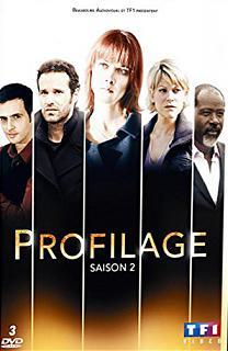 Profilage - Saison 2