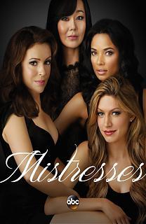 Mistresses - Saison 2