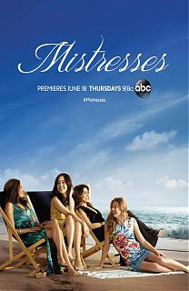 Mistresses - Saison 3