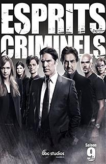 Esprits criminels - Saison 9