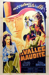 La Vallée Maudite