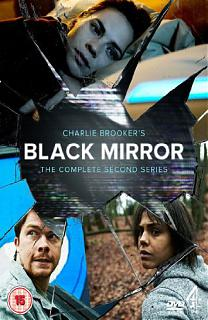 Black Mirror - Saison 2