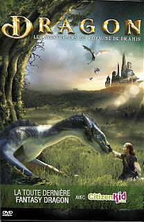 Dragon - Les aventuriers du Royaume de Dramis