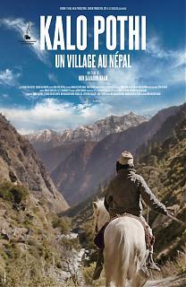 Kalo Pothi, un village au N�pal