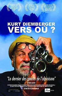 Kurt Diemberger - vers où ?