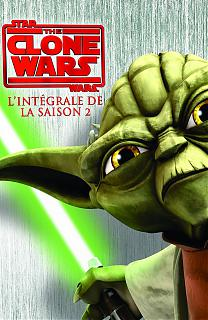 Star Wars : The Clone Wars - Saison 2