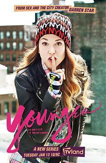 Younger - Saison 1
