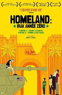 Homeland : Irak Ann�e Z�ro