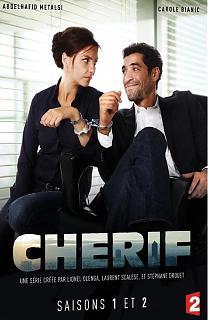 Cherif - Coffret saison 1 et 2