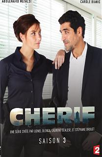 Cherif - Saison 3