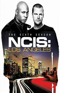 NCIS : Los Angeles - Saison 6