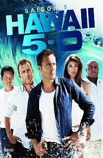 Hawaii 5-O - Saison 5
