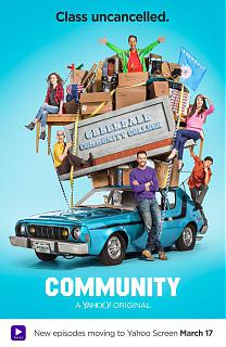 Community - Saison 6