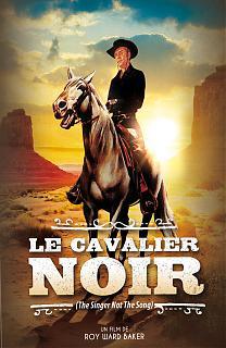 Le Cavalier Noir