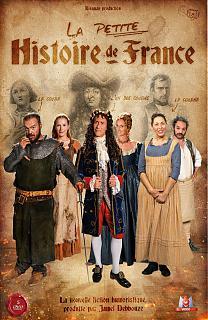 La Petite Histoire De France - Saison 1